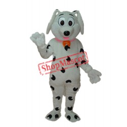 Sealy Potter Dog Mascot Adult Costume Free Shipping