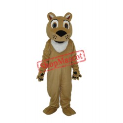 Doo Doo Lion Mascot Adult Costume Free Shipping