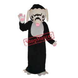 Strange Mouse Mascot Adult Costume Free Shipping