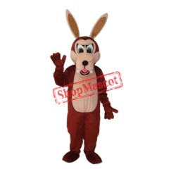 Big Wolf Mascot Adult Costume Free Shipping