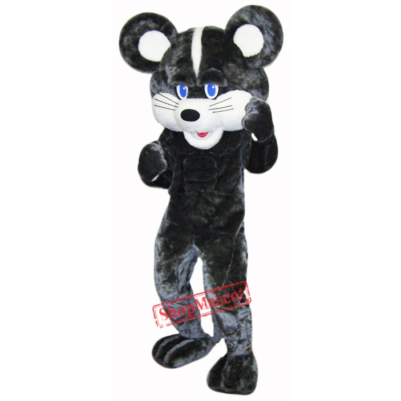 High Quality Mouse Mascot Costume