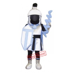 High Quality Titan Mascot Costume