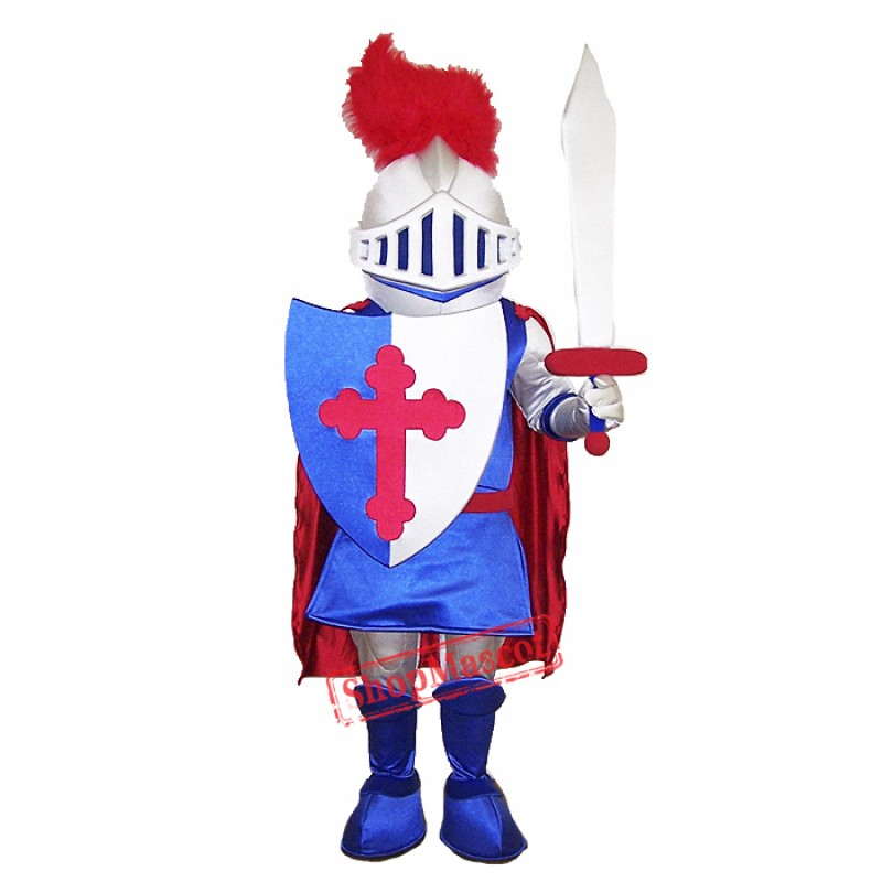 High Quality Lance Mascot Costume