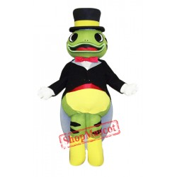 High Quality Perch Mascot Costume