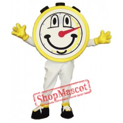 Watch Mascot Costume