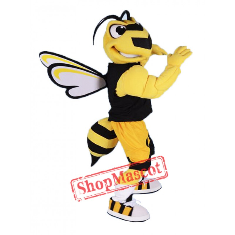 Insect Bee Mascot Costume