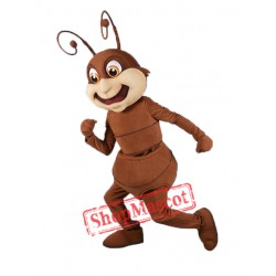 Insect Ant Mascot Costume