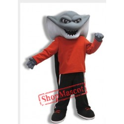 Stingray Mascot Costume