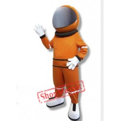 High Quality Astronaut Mascot Costume