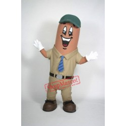 High Quality Finger Mascot Costume