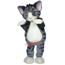 Cute Lightweight Cat Mascot Costume