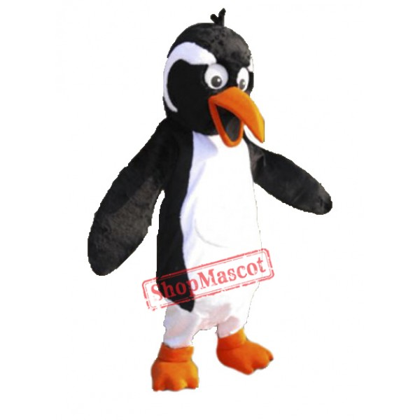 Lovely Penguin Mascot Costume