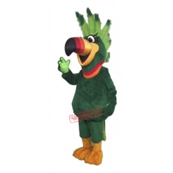 High Quality Toucan Mascot Costume
