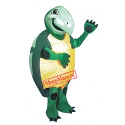 High Quality Turtle Mascot Costume
