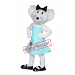 Baby Mouse Mascot Costume