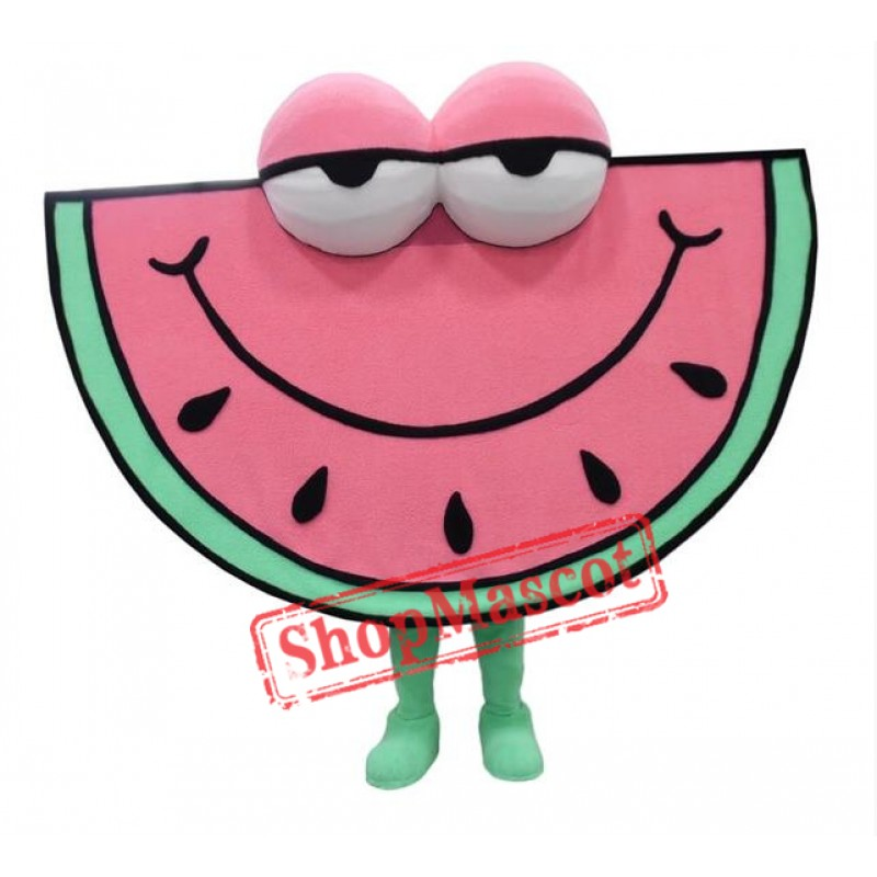 Watermelon Mascot Costume