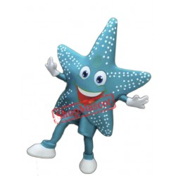 High Quality Lightweight Starfish Mascot Costume