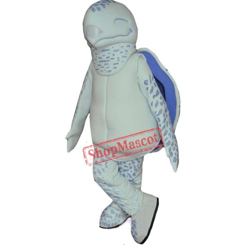 High Quality Sea Turtle Mascot Costume