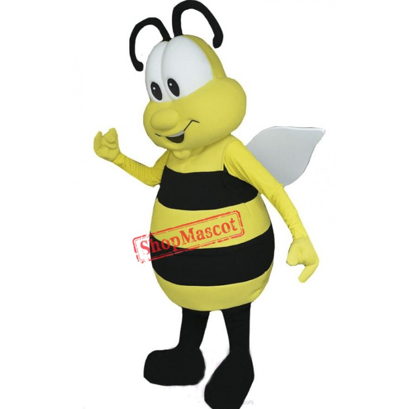 High Quality Lightweight Bee Mascot Costume