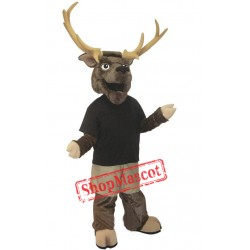 High Quality Lightweight Deer Mascot Costume