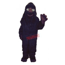 High Quality Big Foot Mascot Costume