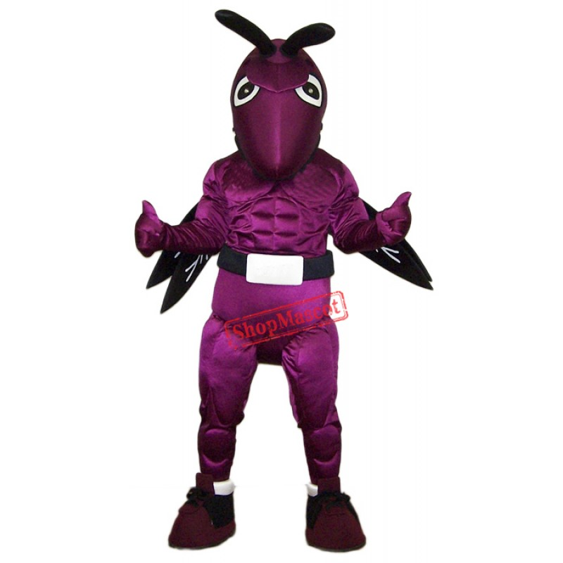 Power Lightweight Hornet Costume