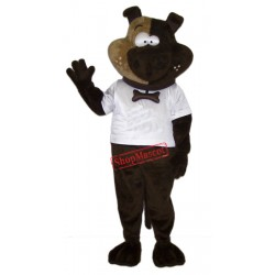 Funny Lightweight Dog Mascot Costume