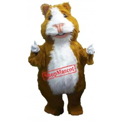 Hamster Mascot Costume Adult Animal Costume