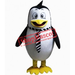Lovely Penguin Mascot Costume Free Shipping