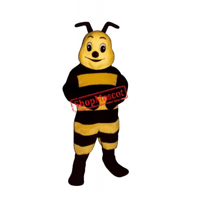 Honey Bee Mascot Costumes