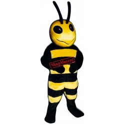 Drone Bee Mascot Costumes