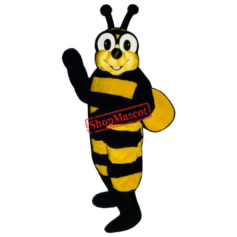 Yellow Jacket Mascot Costumes