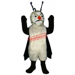 Lightening Bug Mascot Costumes