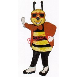 Bee's Knees Mascot Costumes