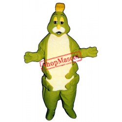 Caterpillar Mascot Costumes