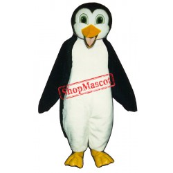Molly Penguin Mascot Costume