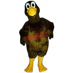 Dodo Bird Mascot Costume