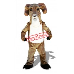 Happy Ram Mascot Costume
