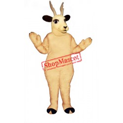 Donald Deer Mascot Costume