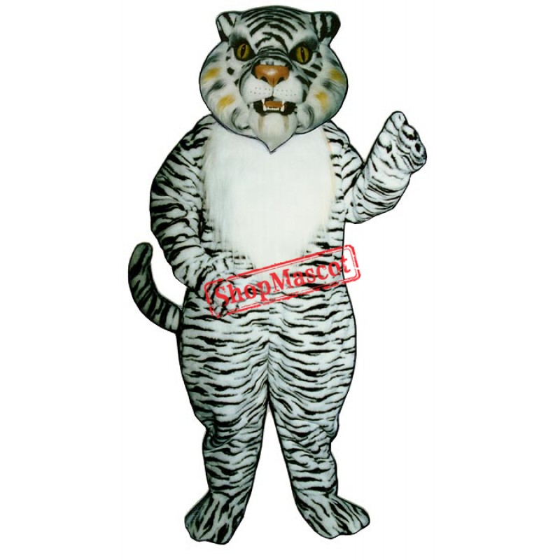 sc 1 st  ShopMascot.com : white tiger costume  - Germanpascual.Com
