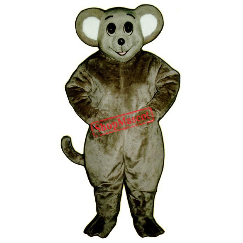 Georgie Mouse Mascot Costume
