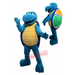 Cute Turtle Animal Mascot Costume