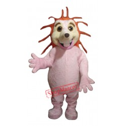 Porcupine Mascot Costume Adult Character Costume