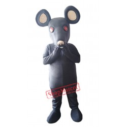 Rat Mascot Costume Adult Costumes
