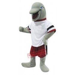 High Quality Dolphin Mascot Costumes