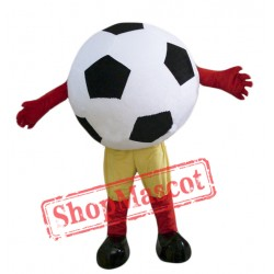Good Quality Football Mascot Costume