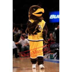 Basketball Eagle Mascot Costume
