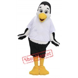Cute Penguin Mascot Costume Free Shipping