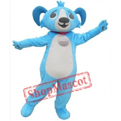 Buddy Dog Mascot Costume