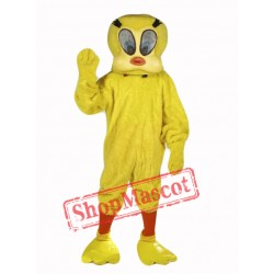 Tweety Bird Mascot Costume